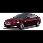 Jaguar XF 5.0 Litre V8 - Petrol