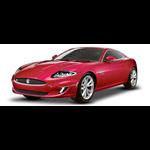 Jaguar XKR 5.0L V8 - Petrol Supercharged Convertible