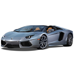 Lamborghini Aventador LP700 4