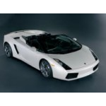 Lamborghini Gallardo Coupe