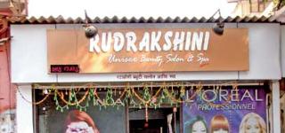 Rudrakshini Salon and Spa - Mumbai