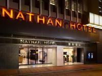 Nathan Hotel - Honkong
