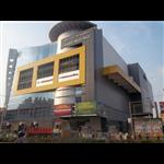 Chandra Metro Mall - Chennai
