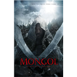 Mongol The Rise of Genghis Khan Movie