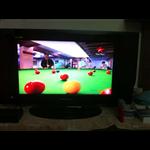 Sansui Kyuuten LCD 264