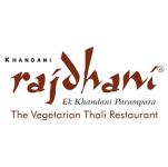 Rajdhani Thali Restaurant City - Amravati Road - Nagpur