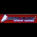 Brand Factory - Ahmedabad