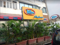 Kobe Sizzlers - Chowpatty - Mumbai