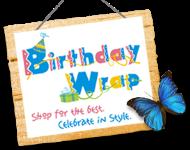 Birthdaywrap.com