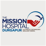 The Mission Hospital - Durgapur