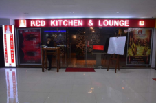 Red Kitchen and Lounge - Alipore - Kolkata