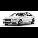 Audi A4 2012 3.0 TDI quattro