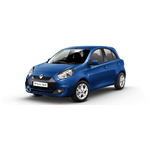 Renault Pulse RxZ Airbags