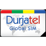 Durjatel Global SIM