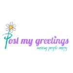 Postmygreetings.com