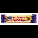 Cadbury Five Star Crunchy