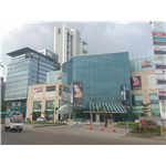 Koregaon Park Plaza - Pune