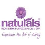 Naturals Unisex Salon & Spa - Indiranagar - Bangalore