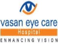 Vasan Eye Care Hospital - Shimoga
