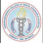 Krishnadevaraya College of Dental Science-Bangalore