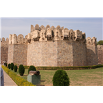 Golconda Fort - Hyderabad