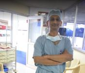 Dr B C Shah