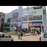 Big Bazaar - Kolkata