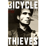 Bicycle thieves Movie