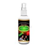 Yespray Herbal Mosquito Repellent Body Spray