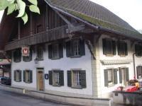 Pension Hirschen - Switzerland