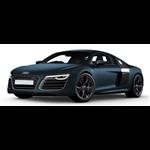 Audi R8 5.2 V10 spyder