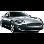 Jaguar XK V8 Coupe Spl