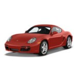Porsche Cayman Base Tiptronic