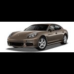 Porsche Panamera Base