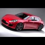Porsche Panamera S E – Hybrid