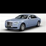 Rolls-Royce Ghost 6.5