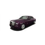 Rolls-Royce Phantom Sedan
