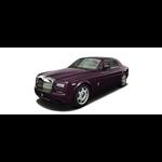 Rolls-Royce Phantom Coupe 6.8 L
