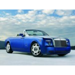 Rolls-Royce Phantom Drophead Coupe Convertible