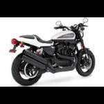 Harley Davidson sportster XL 883 Roadster