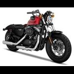 Harley Davidson Forty Eight 1200