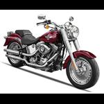 Harley Davidson Softail FLSTF Fat Boy
