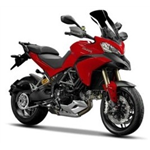 Ducati Multistrada 1200 S D/Air