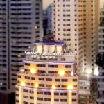 Grand Sukhumvit Hotel - Bangkok