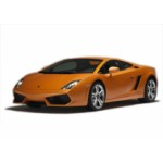 Lamborghini Gallardo India Ltd Edition LP 550-2