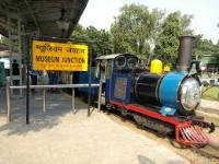 National Rail Museum - Delhi