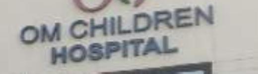 Om Neonatal and Children Hospital - Vadodara