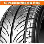 Tips on Car Tyres