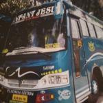 Infant Jesus Travels - Thrissur
