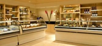 Patisserie & Delicatessen Trident - Bandra - Mumbai